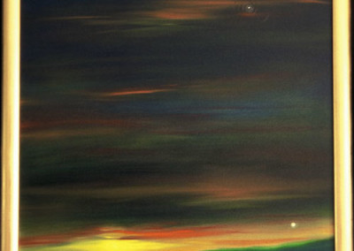 Last Light - SOLD