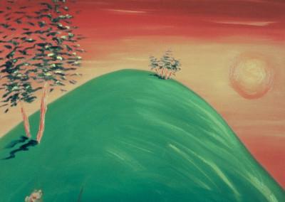 Landscapes 2003/2004